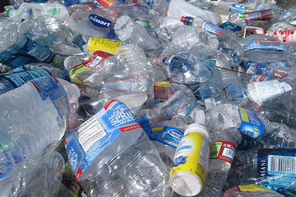 Fed Govt releases first National Plastics Plan