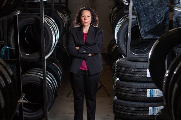 Prioritising social responsibility: Tyre Stewardship Australia