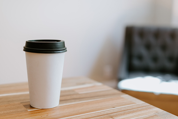 Veolia and DoD join forces to eliminate disposable cups