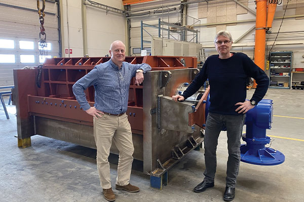 Rolling with the market: EldanRecycling