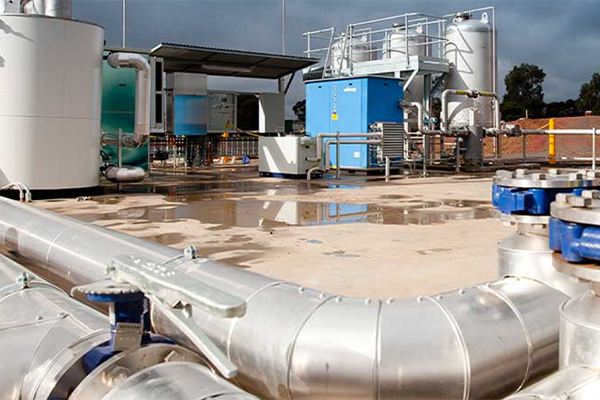 New VIC WtE Facility to convert liquid food waste into biogas