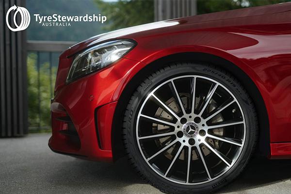 Mercedes-Benz Australia becomes newest TSA contributor