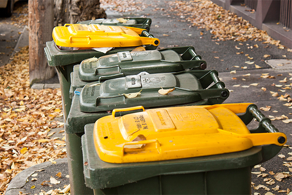 Waste service changes announced for Melbourne council