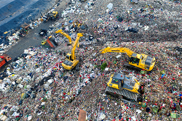 QLD invests $1M to support local landfill infrastructure