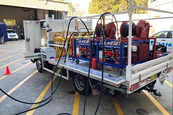 Choosing the right refrigerant: A-Gas