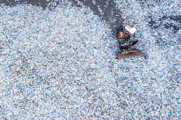 WRIQ- waste levies