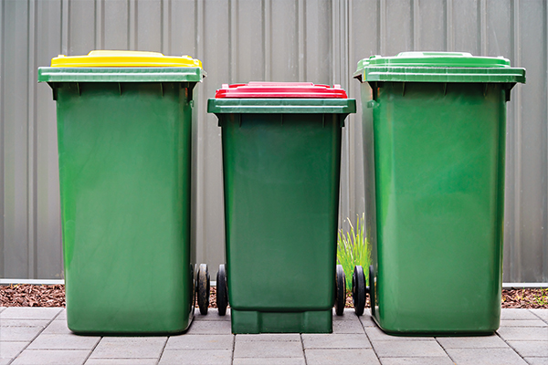 NSW domestic waste charges more than double
