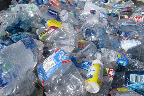 Plastic waste management market to grow exponentially