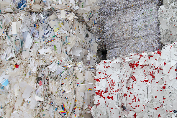 Future proofing Australia's waste management industry through innovation and collaboration
