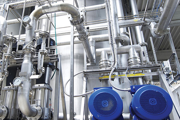 Water evolution and a no waste future: Veolia