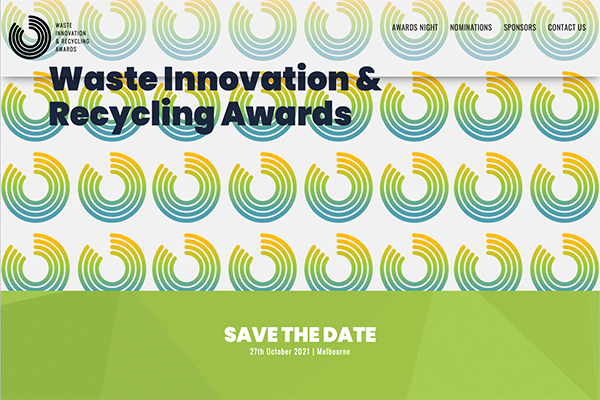 Nominations open for waste awards