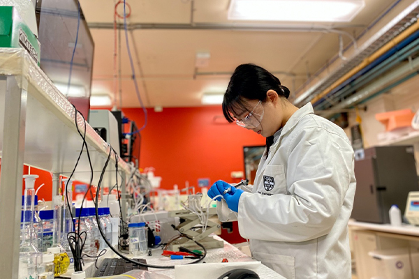 University of Sydney studying applicability of recycled carbon
