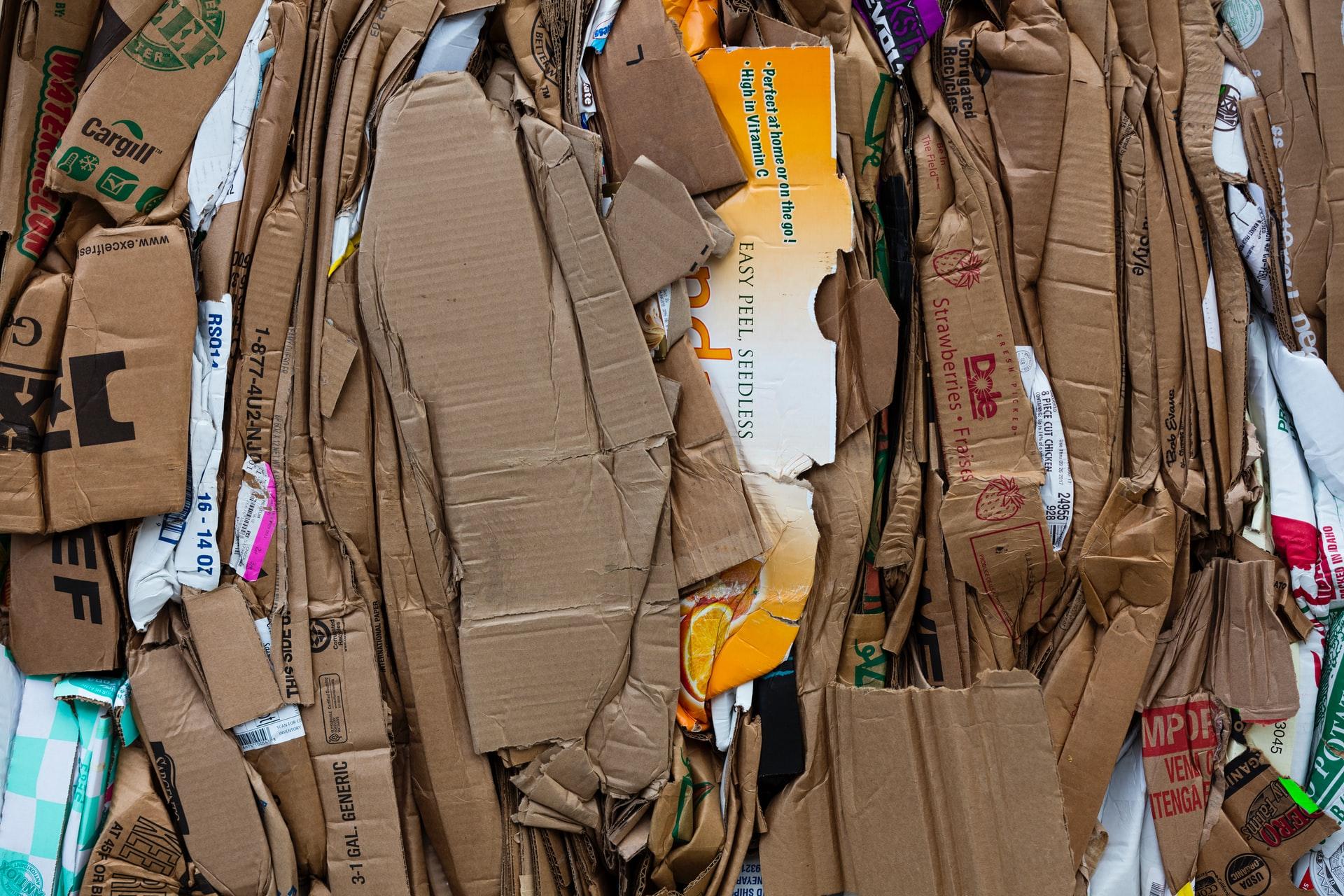 Recycling - materials - SOuth Australia - SA