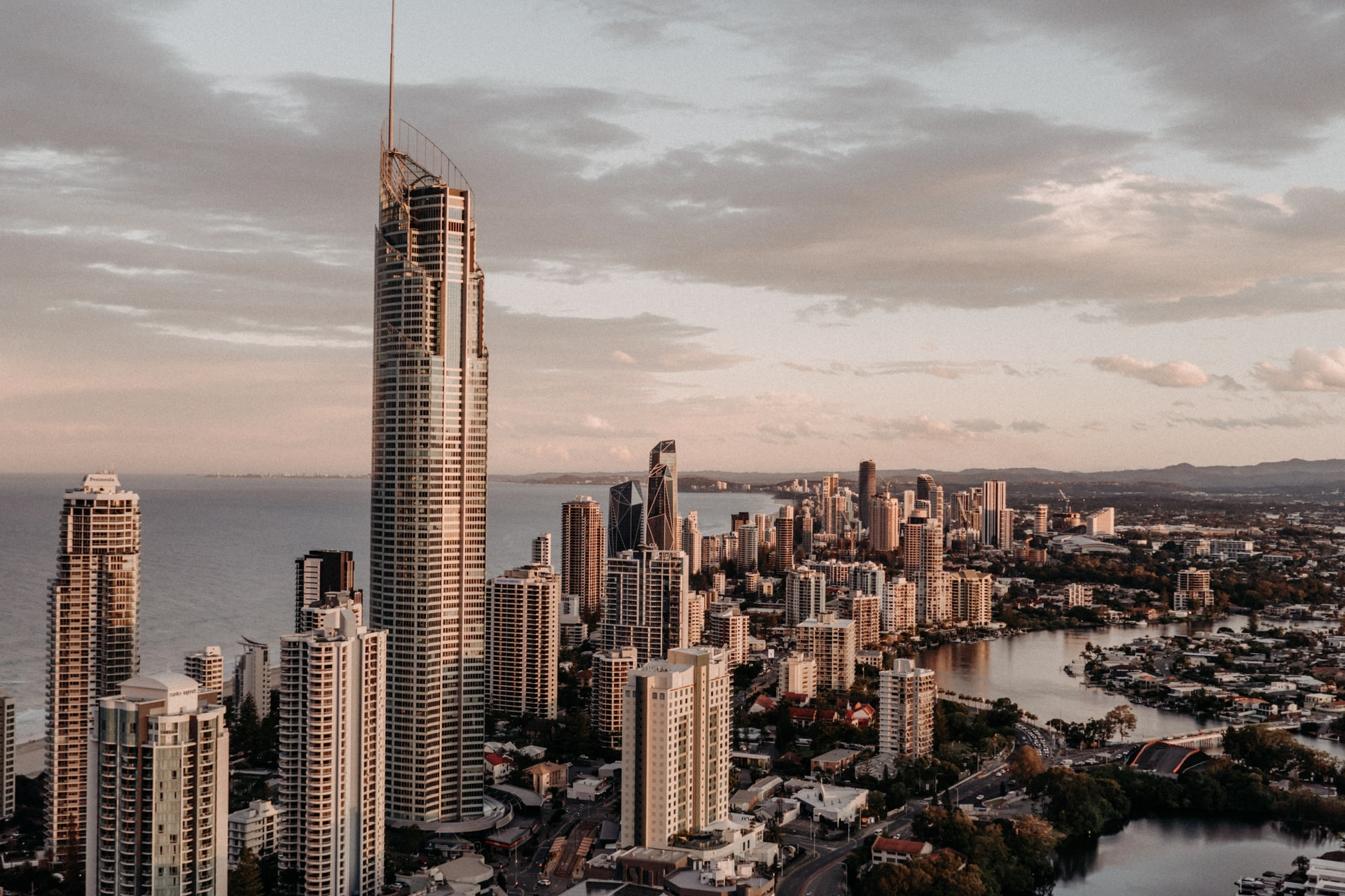 QLD - Queensland - recycling - waste - scale up