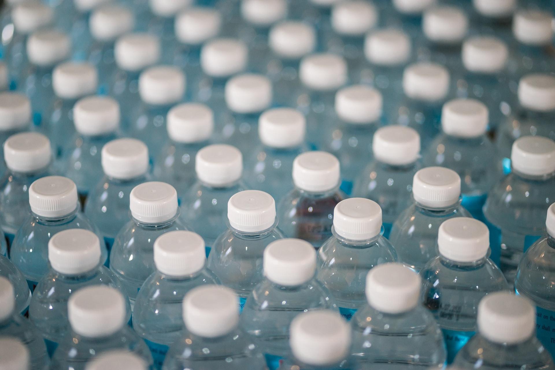 Plastics - bottles - single use - Queensland