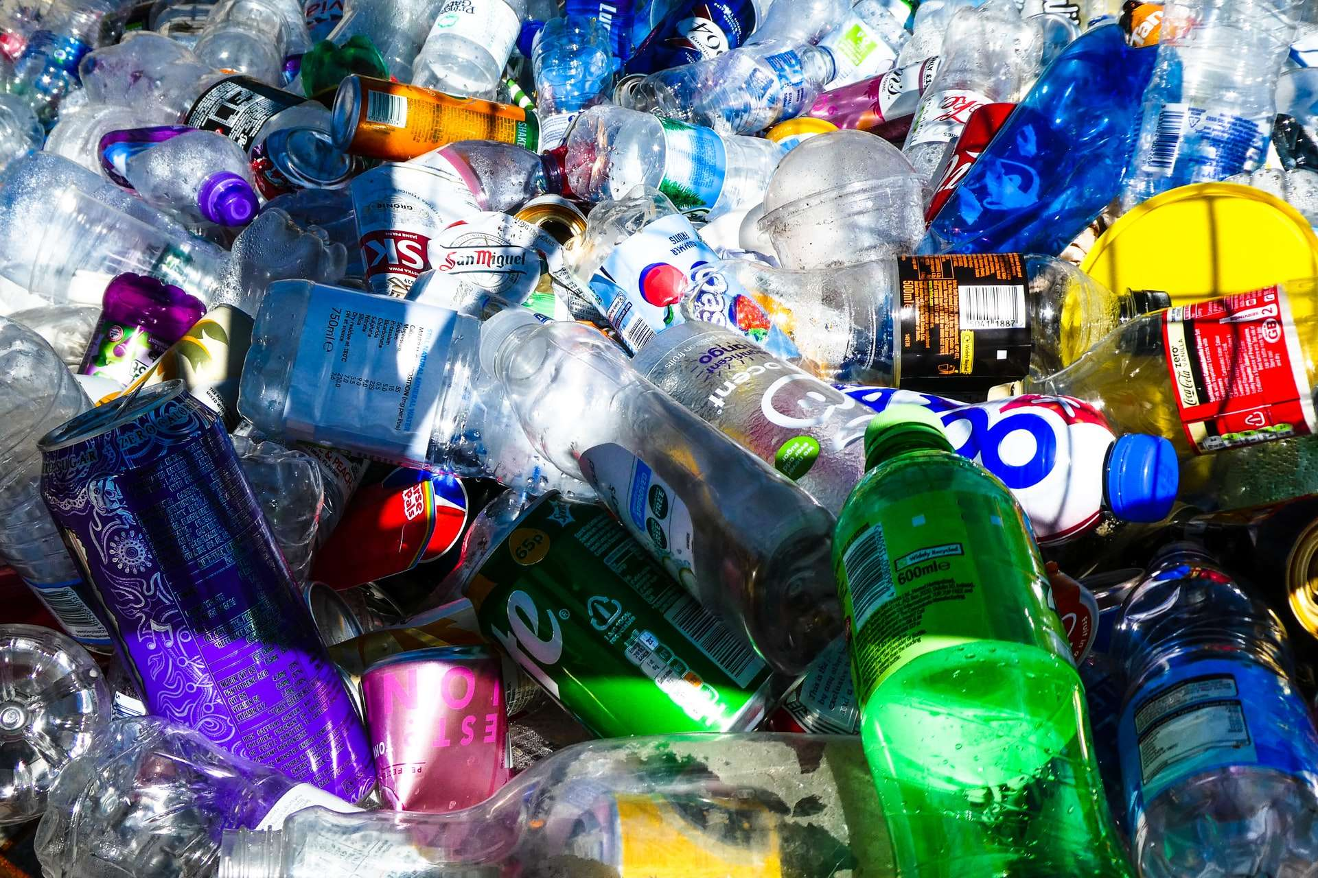Victorian waste reduction grants