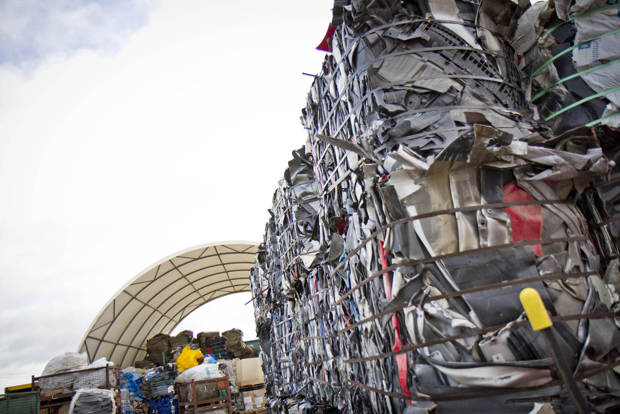 4.7 Million - Geelong - Recycling - capacity