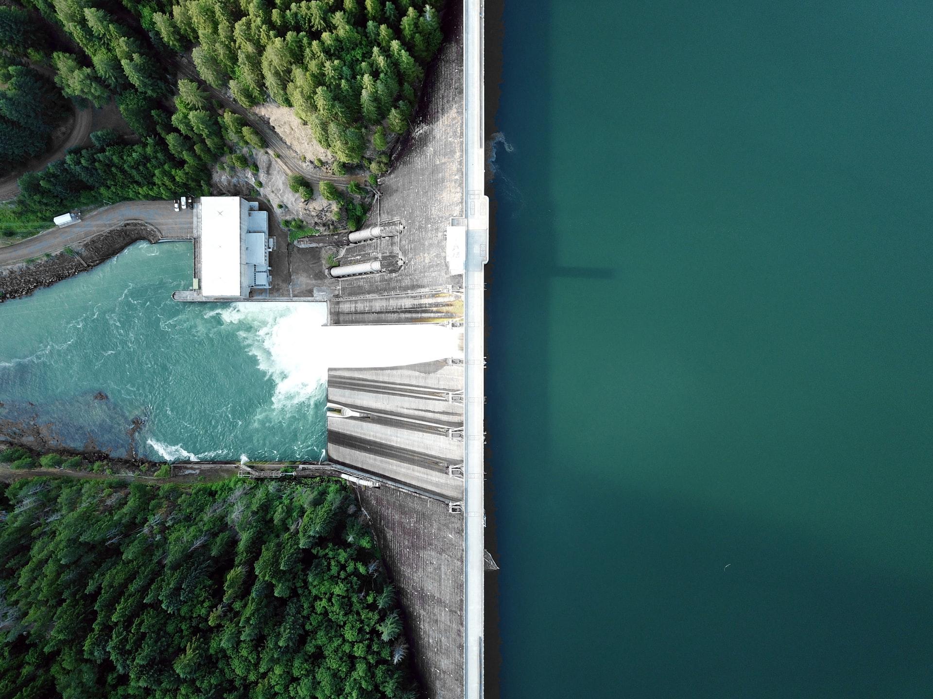 Hydro emerging