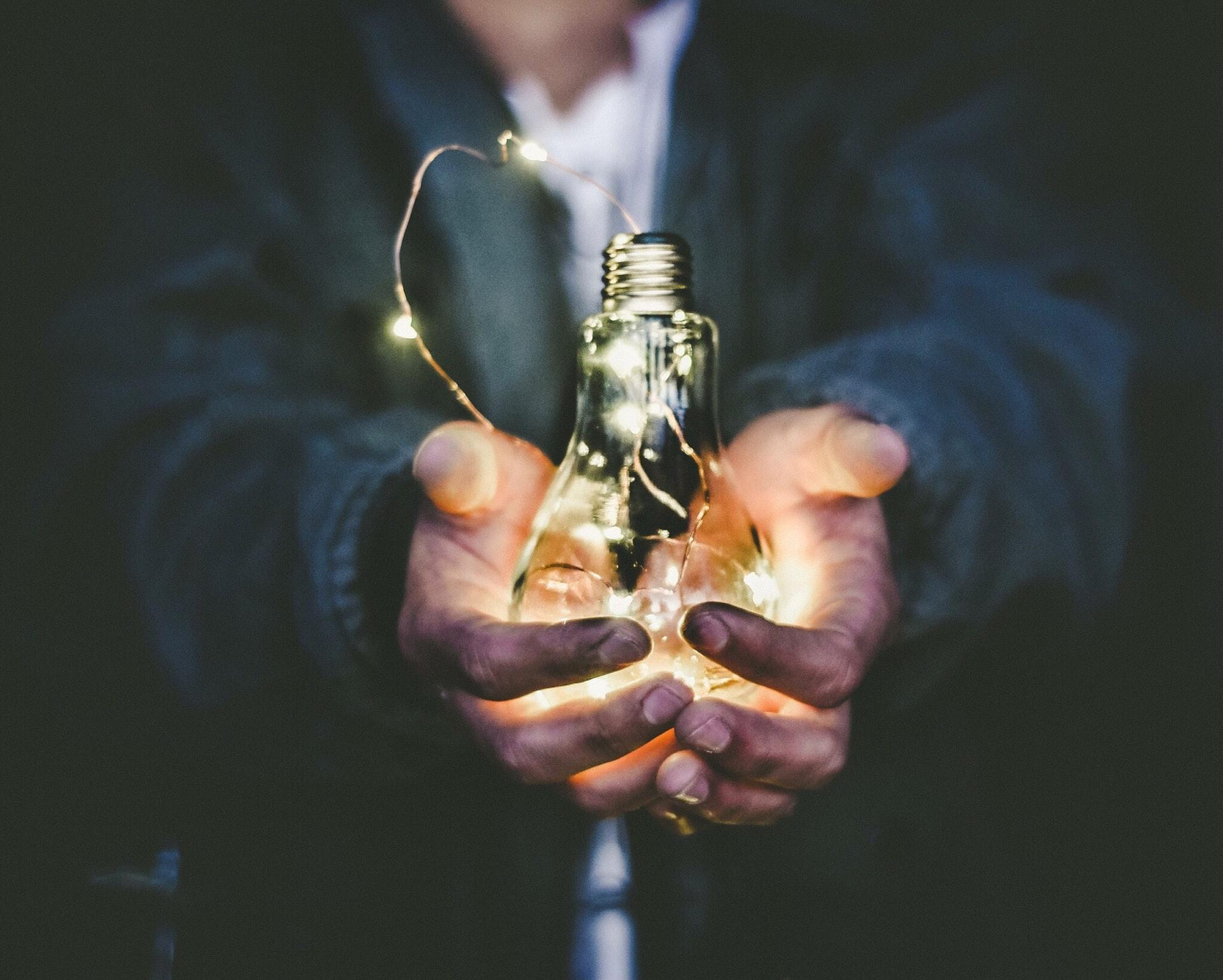 light globe energy
