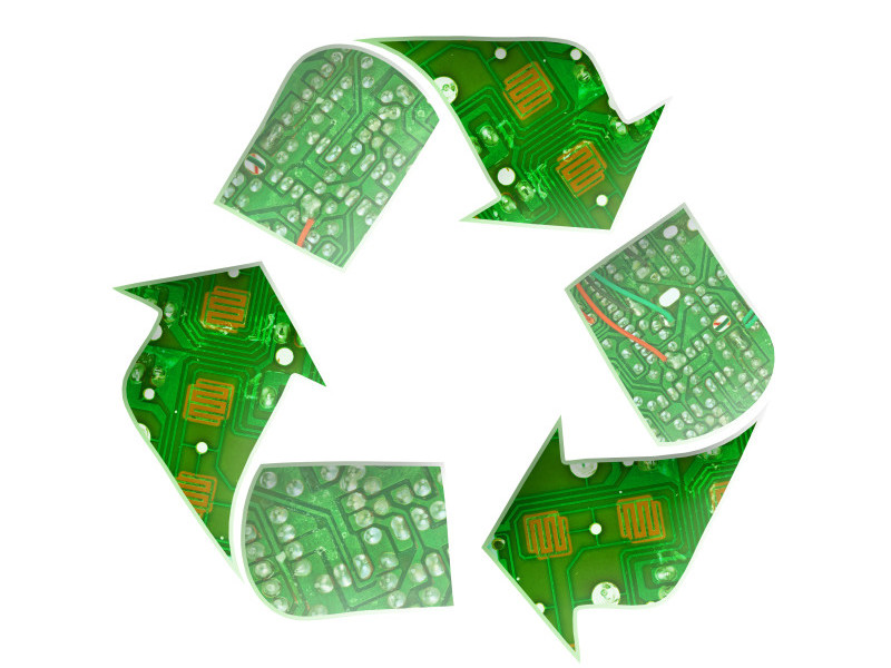Growth of big data influences solid waste industry