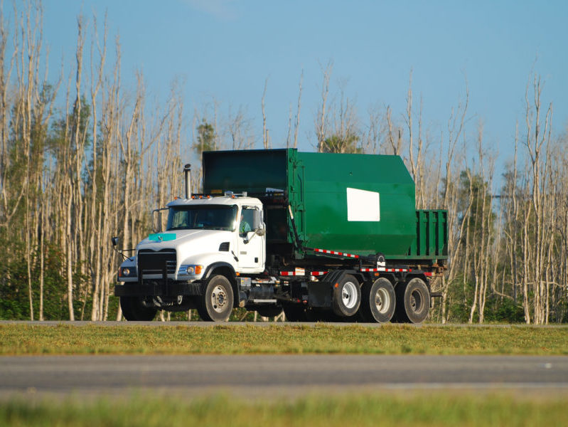 Waste transportation in Queensland up for review with draft ERA