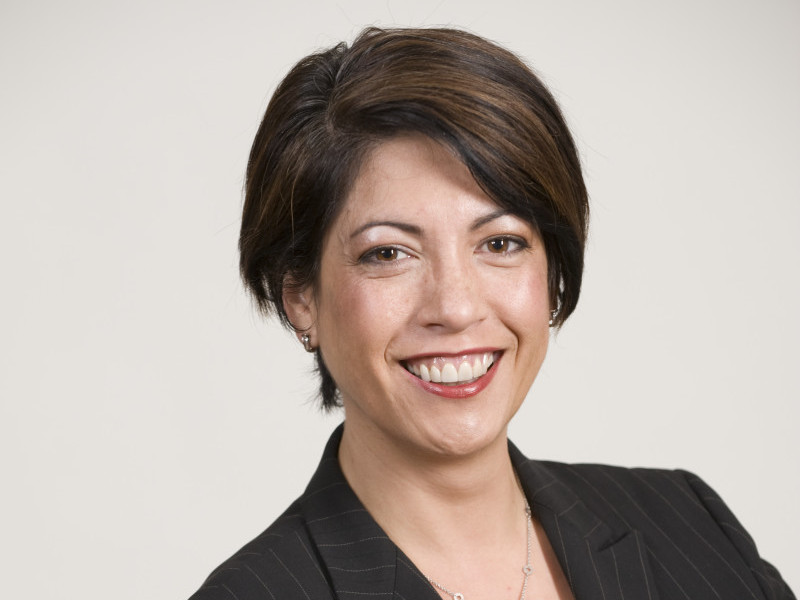Paintback Ltd CEO Karen Gomez