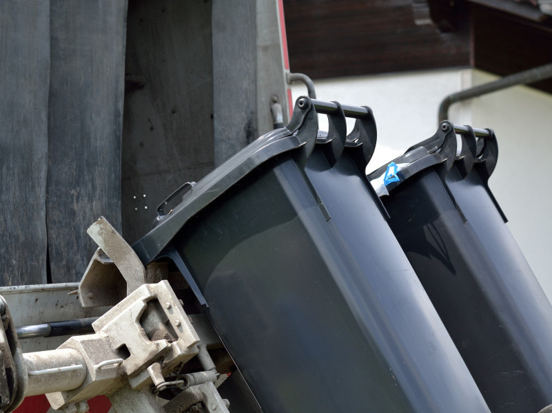 GPS trackers installed to prevent illegal dumping