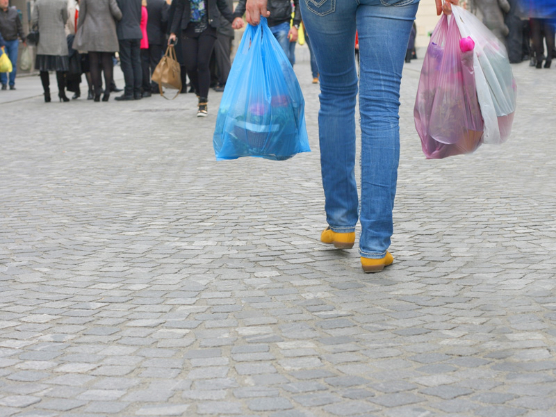 Western Australians rally for Plastic Free July