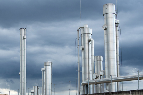 Contract Resources to build oil and gas waste facility