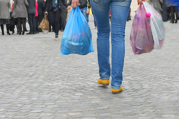 Victoria moves to ban the bag