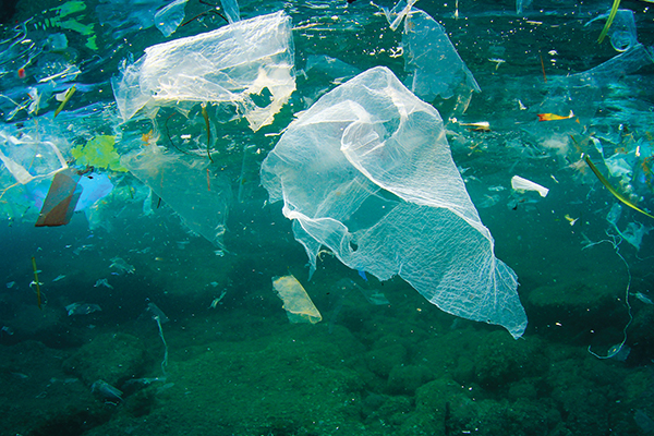 Great Pacific Garbage Patch bigger than originally thought