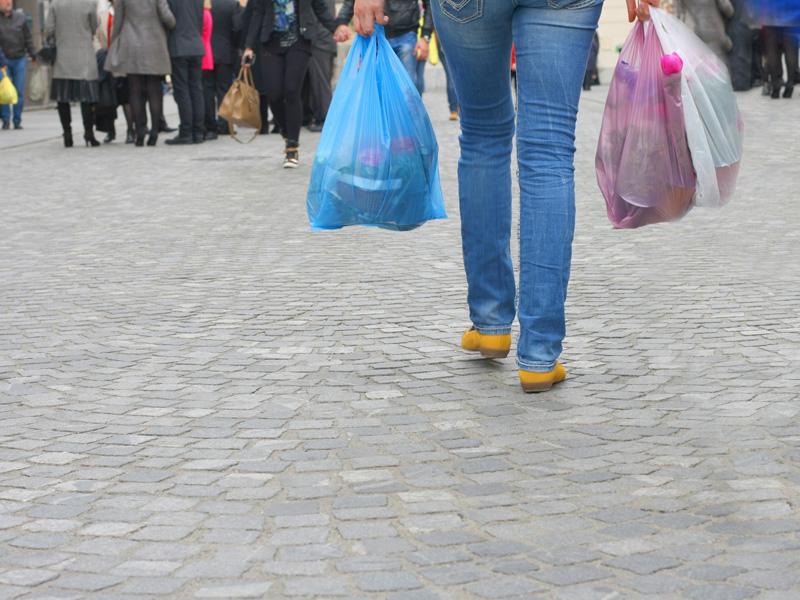 Vic gov set date of bag plastic bag ban for 2019