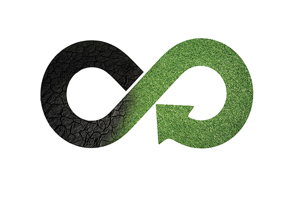 Scaling up the circular economy