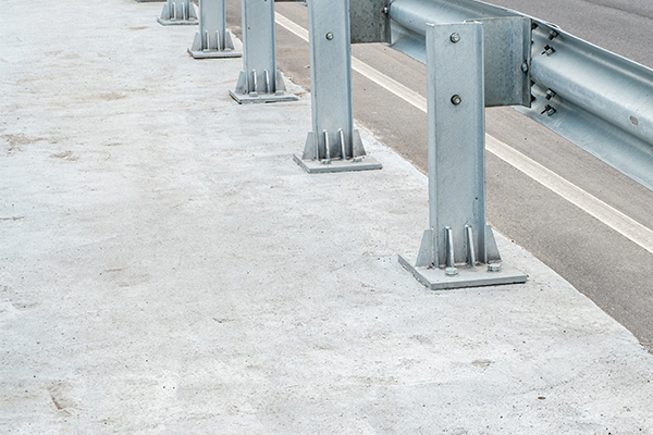 Glass and plastics could be used to help build footpaths