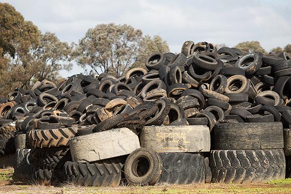 ACCC proposes to re-authorise Tyre Stewardship Scheme