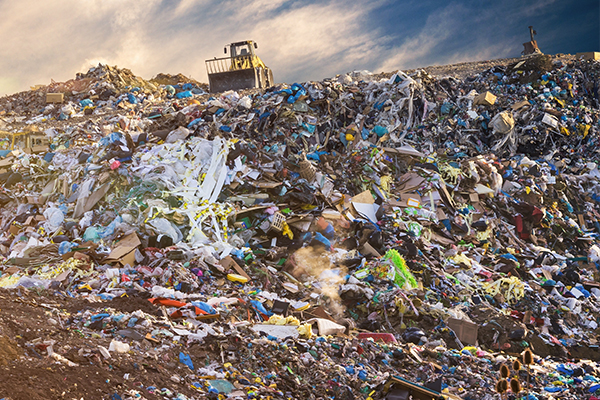 Analysis of Australia's municipal recycling infrastructure capacity