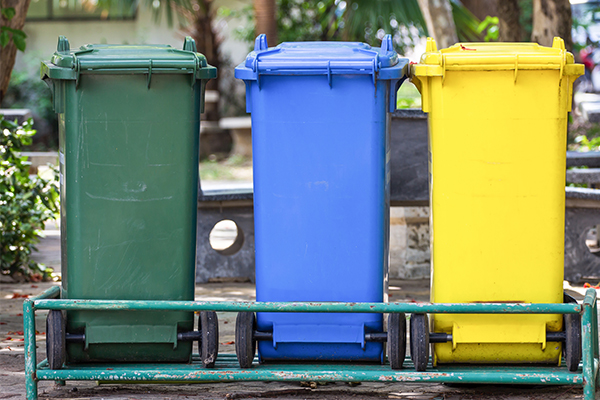 Northern QLD councils call for changes to waste levy