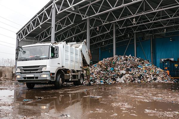 Global waste management market to reach $484 billion by 2025