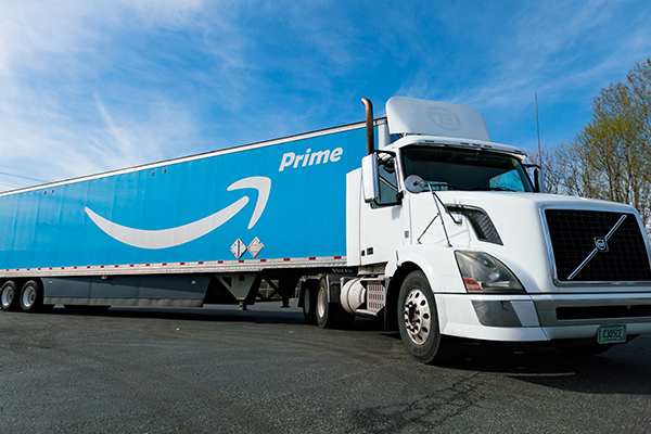 Amazon invests $10M into US recycling infrastructure