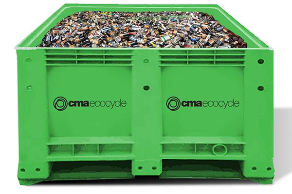 Bucking the trend: CMA Ecocycle