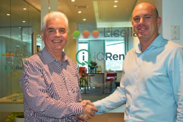 iQ Renew merges with Stop Waste for chemical recycling