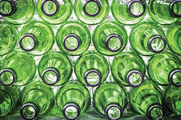 400 million returns for QLD container refund scheme