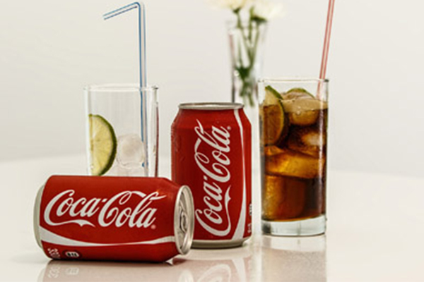 Coca-Cola announce major increase in recycled plastic