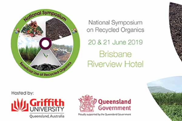 National Symposium on the Beneficial Use of Recycled Organics
