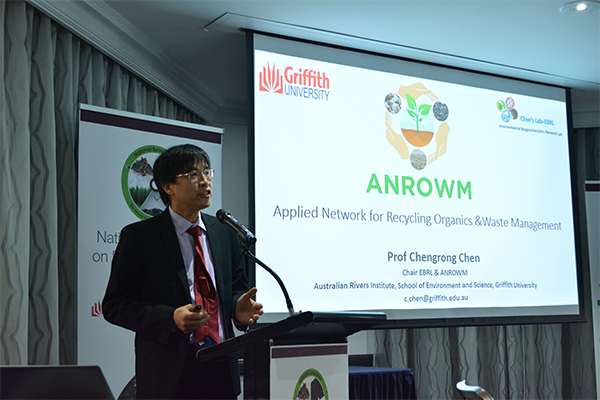 National Symposium of Recycled Organics