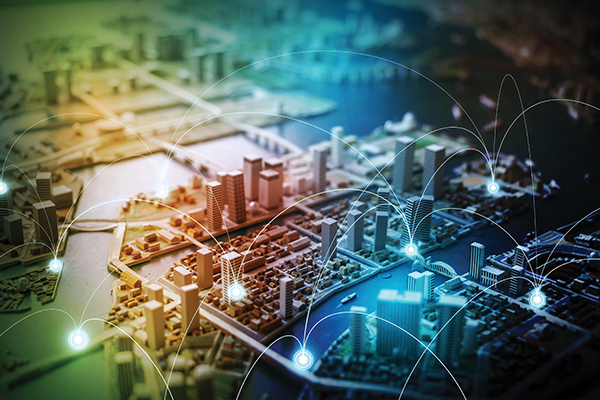 Bin sensor network installed in Adelaide