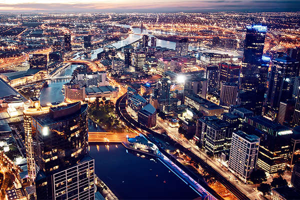Melbourne to award waste minimisation grants